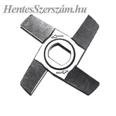Daráló kés HKO 82 kétoldalú agyas Unger