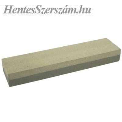 Solingeni fenőkő, kétoldalú, 600/120